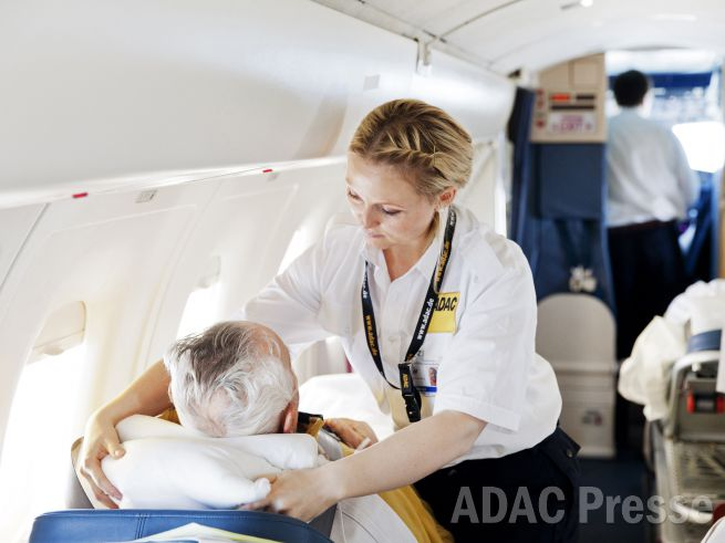 ADAC Ambulanzdienst