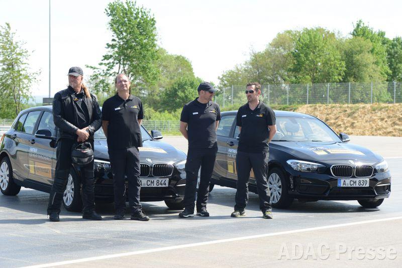 Fahrsicherheitstraining Regensburg